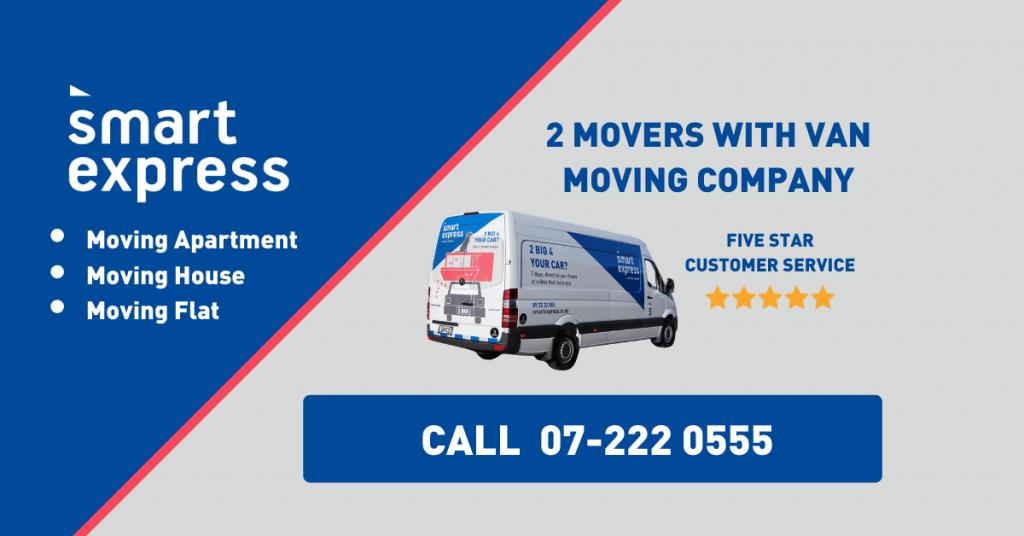 furniture delivery vans