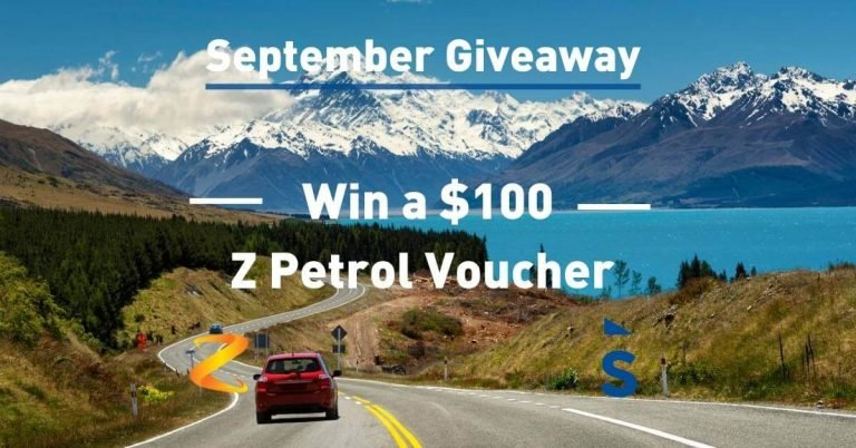 Zpetrol voucher free giveaway